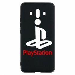 Чохол для Huawei Mate 10 Pro PlayStation - FatLine
