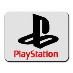 Коврик для мыши PlayStation - FatLine