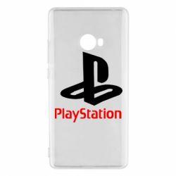 Чохол для Xiaomi Mi Note 2 PlayStation - FatLine
