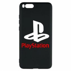 Чохол для Xiaomi Mi Note 3 PlayStation - FatLine