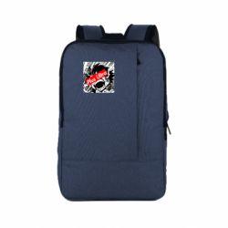 Рюкзак для ноутбука Plus ultra My hero academia