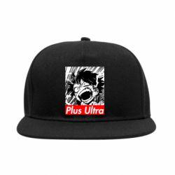 Снепбек Plus ultra