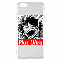 Чехол для iPhone 6 Plus/6S Plus Plus ultra