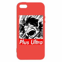 Чехол для iPhone5/5S/SE Plus ultra