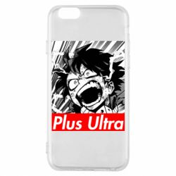 Чехол для iPhone 6/6S Plus ultra