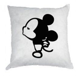 Подушка Поцелуй мышек (м)