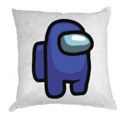 Подушка Astronaut Among Us