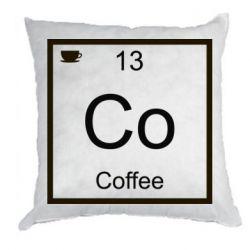 Подушка Co coffee