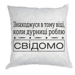 Подушка Дурниці