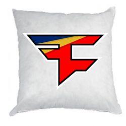 Подушка FaZe Clan