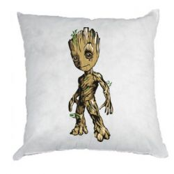 Подушка Groot teen
