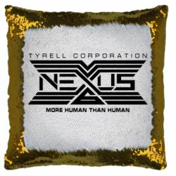 Подушка-хамелеон NEXUS 6