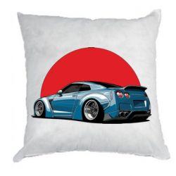 Подушка Nissan GR-R Japan