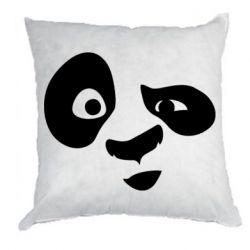 Подушка Panda Po