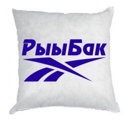 Подушка Reebok РыыБак