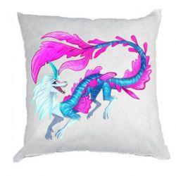 Подушка Sisu Water Dragon