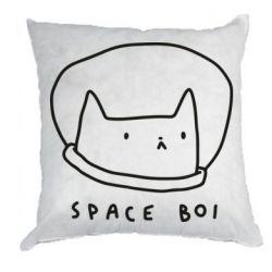 Подушка Space boi