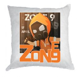 Подушка Standoff Zone 9