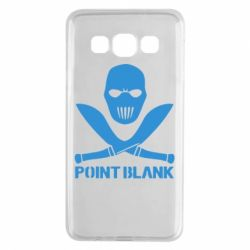 Чехол для Samsung A3 2015 Point Blank - FatLine