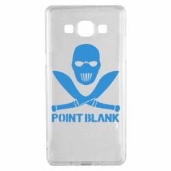 Чехол для Samsung A5 2015 Point Blank - FatLine