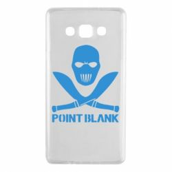 Чехол для Samsung A7 2015 Point Blank - FatLine