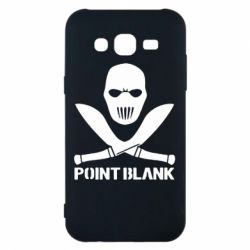 Чехол для Samsung J5 2015 Point Blank - FatLine