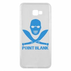 Чехол для Samsung J4 Plus 2018 Point Blank - FatLine