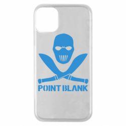 Чохол для iPhone 11 Pro Point Blank