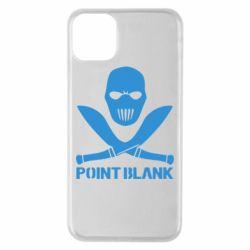 Чохол для iPhone 11 Pro Max Point Blank