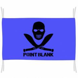 Прапор Point Blank