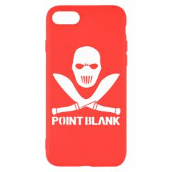 Чехол для iPhone 8 Point Blank - FatLine