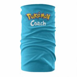 Бандана-труба Pokemon Coach