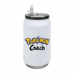 Термобанка 350ml Pokemon Coach