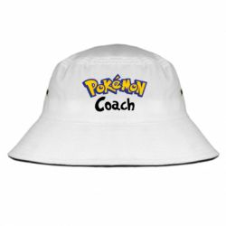 Панама Pokemon Coach