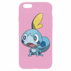 Чехол для iPhone 6 Plus/6S Plus Sobble