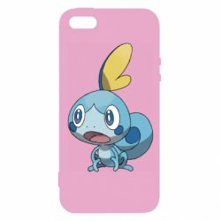 Чехол для iPhone5/5S/SE Sobble