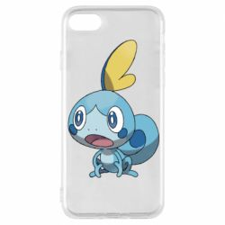 Чехол для iPhone 8 Sobble