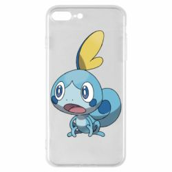 Чехол для iPhone 8 Plus Sobble