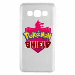 Чохол для Samsung A3 2015 Pokemon shield