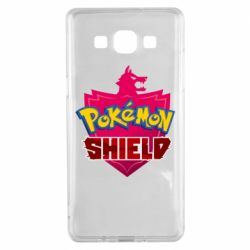 Чохол для Samsung A5 2015 Pokemon shield