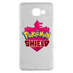 Чохол для Samsung A5 2016 Pokemon shield
