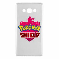 Чохол для Samsung A7 2015 Pokemon shield