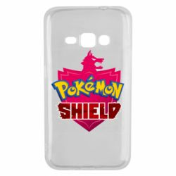 Чохол для Samsung J1 2016 Pokemon shield