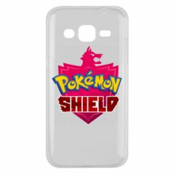 Чохол для Samsung J2 2015 Pokemon shield