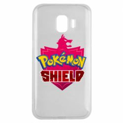 Чохол для Samsung J2 2018 Pokemon shield
