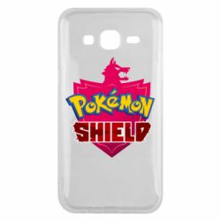 Чохол для Samsung J5 2015 Pokemon shield