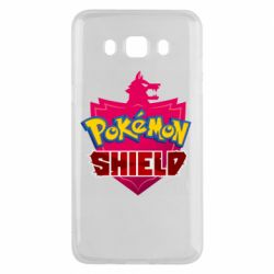 Чохол для Samsung J5 2016 Pokemon shield