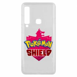 Чохол для Samsung A9 2018 Pokemon shield