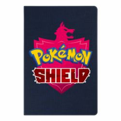 Блокнот А5 Pokemon shield