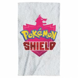 Рушник Pokemon shield